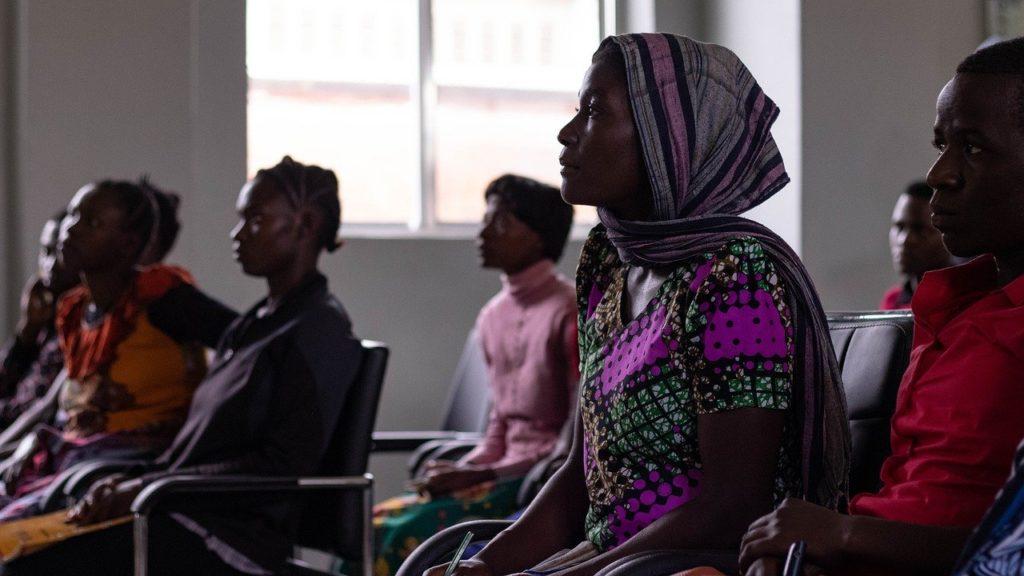 africa, tanzania, women