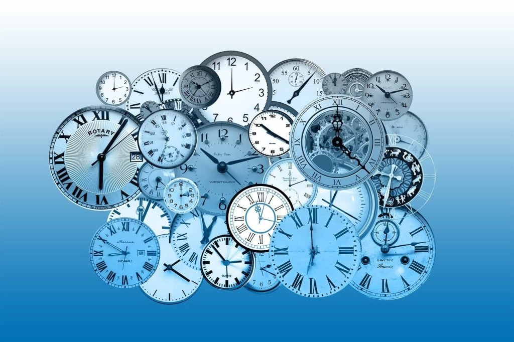 time, clock, watches